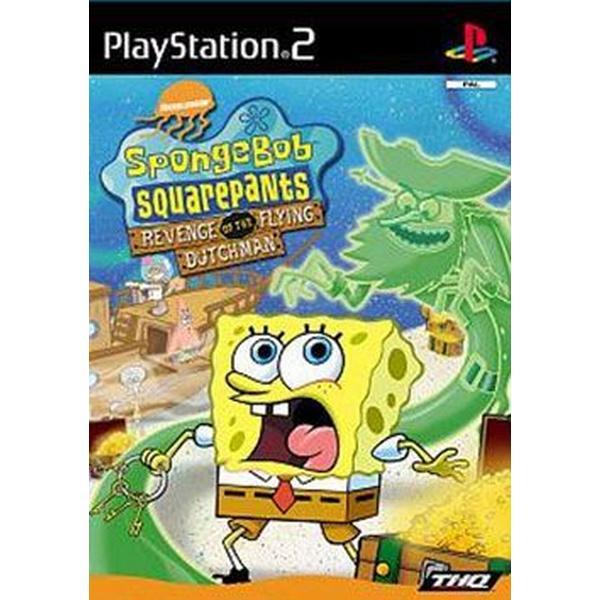 SpongeBob : Revenge of the Flying Dutchman
