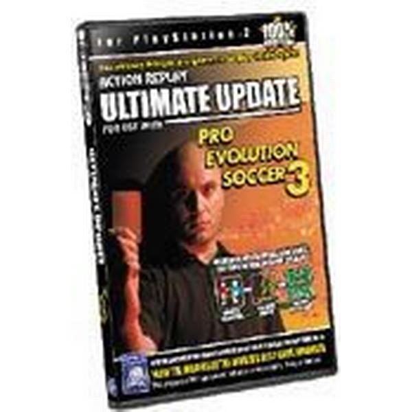 Pro Evolution Soccer 3 : Ultimate Update