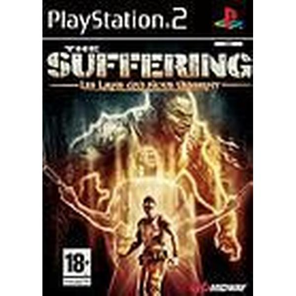 The Suffering : Ties That Bind