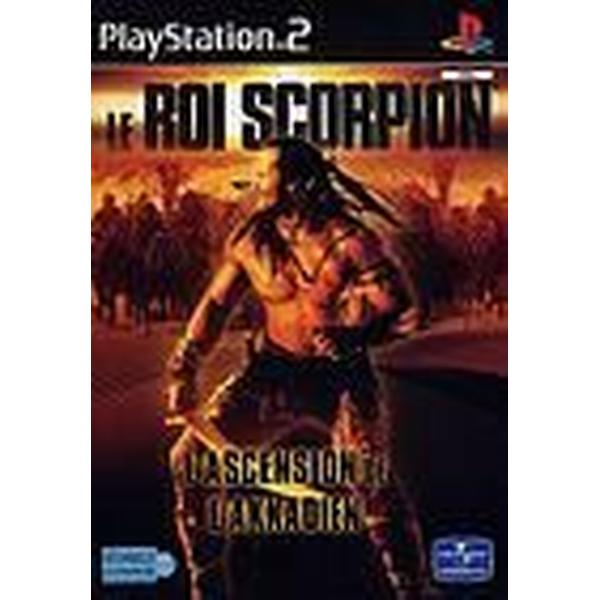 The Scorpion King - Rise of the Akkadian