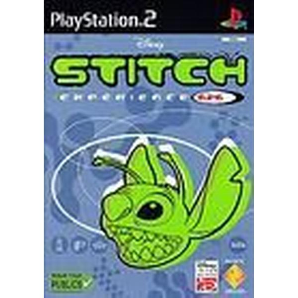 Stitch : Experiment 626