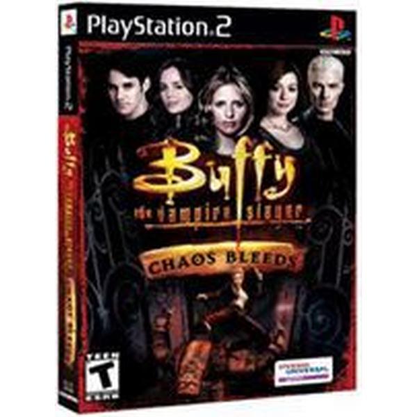 Buffy The Vampire Slayer: Chaos Bleeds