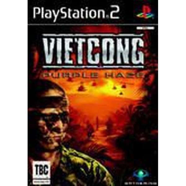 Vietcong : Purple Haze