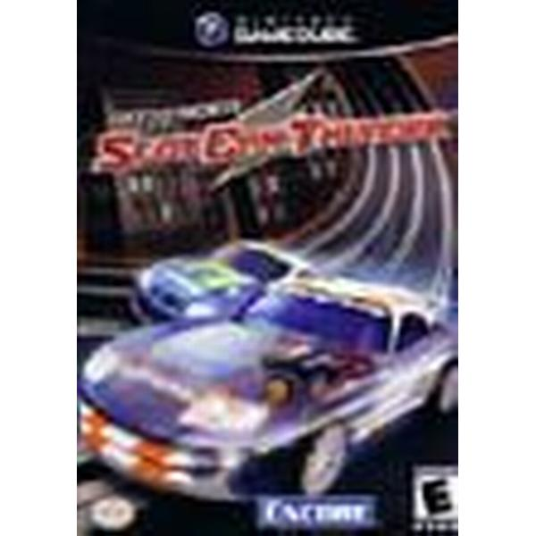 Grooverider : Slot Car Thunder