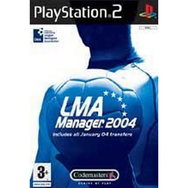 LMA Manager 2004