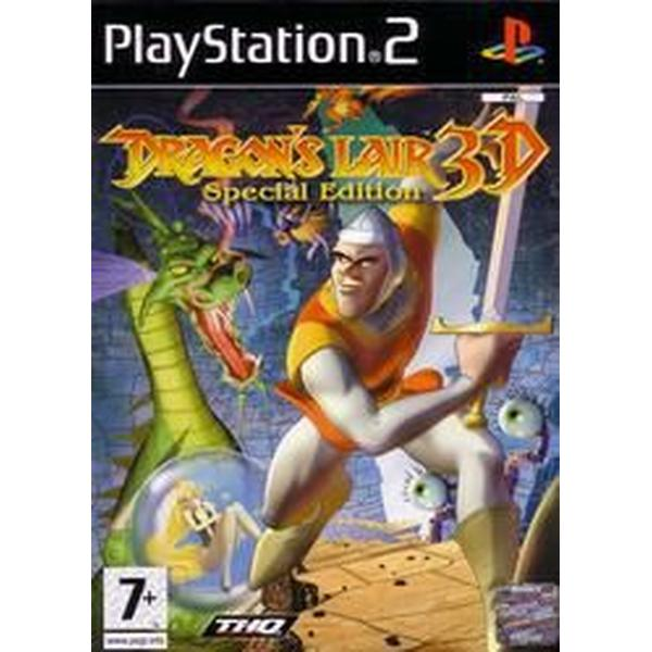 Dragons Lair 3D: Special Edition