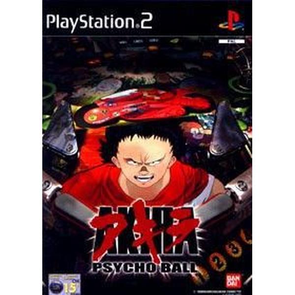 Akira : Psycho Ball