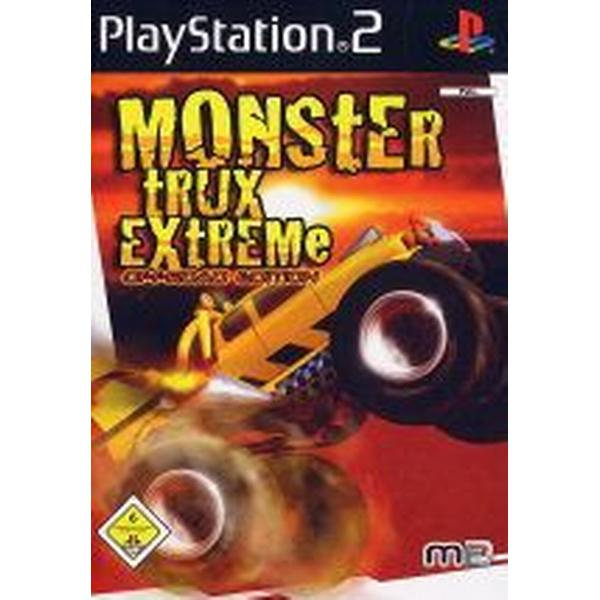 Monster Trux Extreme