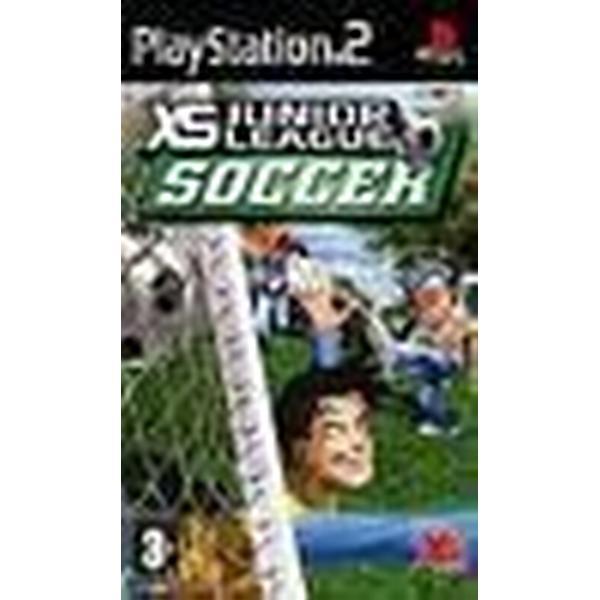 Junior League Soccer