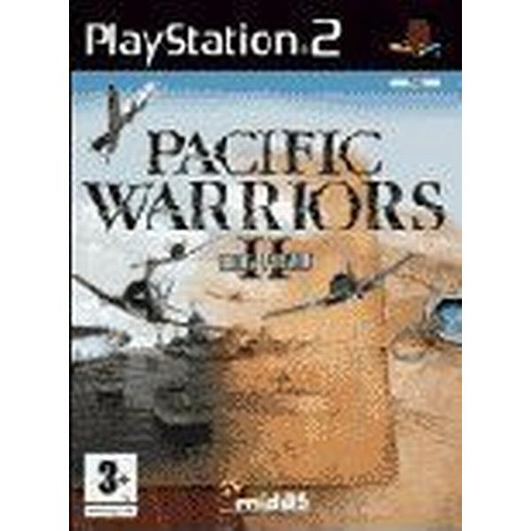 Pacific Warriors II : Dogfight