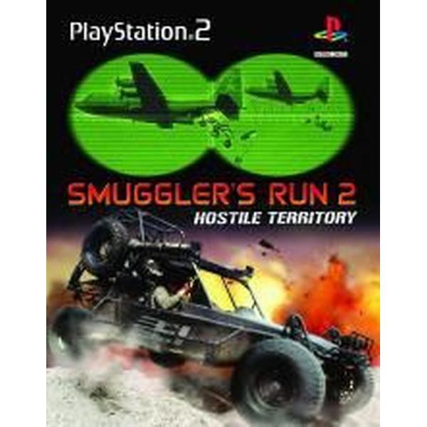 Smugglers Run 2 : Hostile Territory