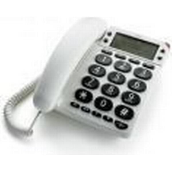 Doro 312C White