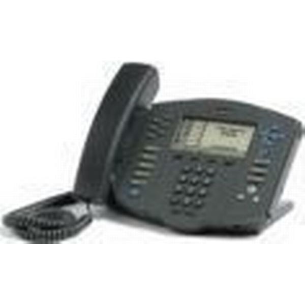 Polycom SoundPoint IP 601 Black