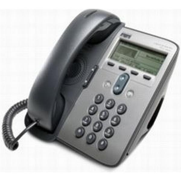 Cisco 7911G Gray