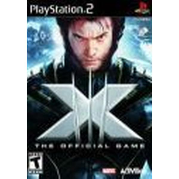 X-Men : The Official Movie Game