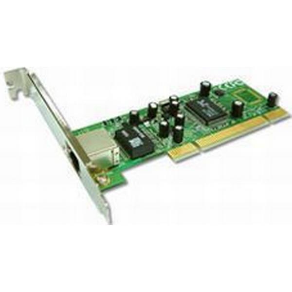 Digitus DN-1011 Gigabit PCI Card 10/100/1000 MBIT