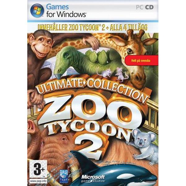 Zoo Tycoon 2 : Ultimate Collection