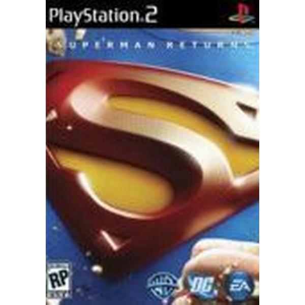 Superman Returns: The Videogame