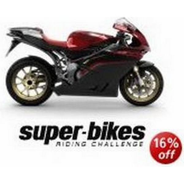 Super-Bikes: Riding Challenge