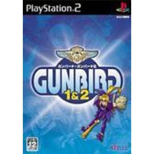 Gunbird Special Edition
