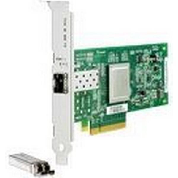 HP StorageWorks 81Q PCIe Fibre Channel Host Bus Adapter (AK344A)