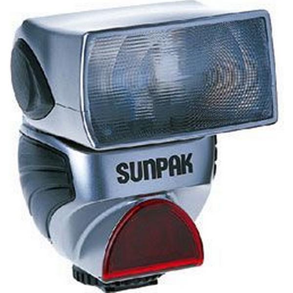 Sunpak PZ40X for Canon
