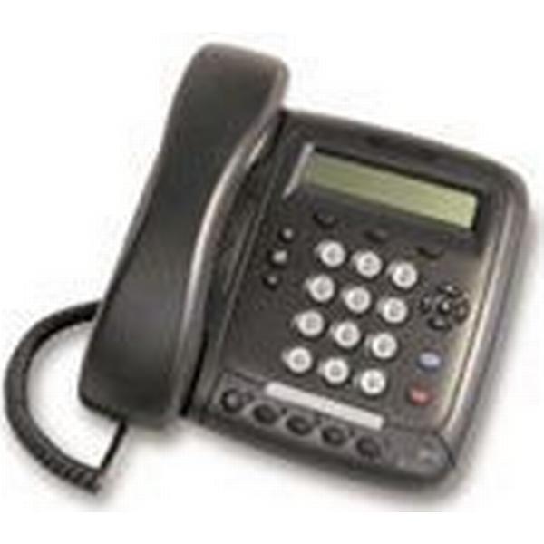 3Com 3101 Basic With Speaker Black