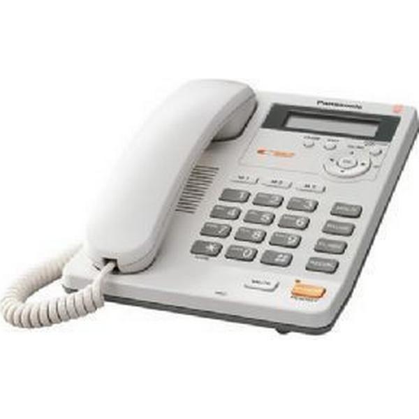 Panasonic KX-TS620W White