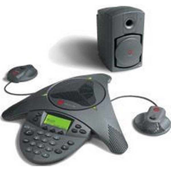 Polycom SoundStation VTX 1000 Black