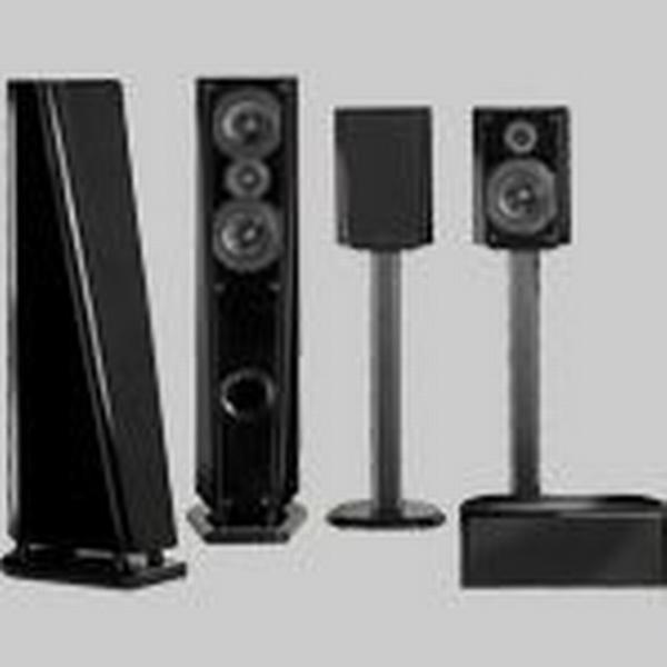 Ultimate Speaker