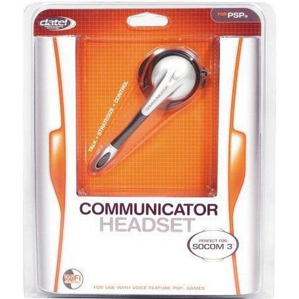 Datel Communicator Headset (PSP)