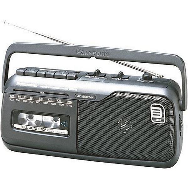 Panasonic RX-M40