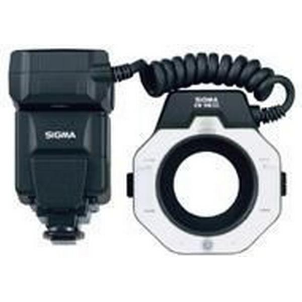 Sigma EM-140 DG Macro Flash for Pentax