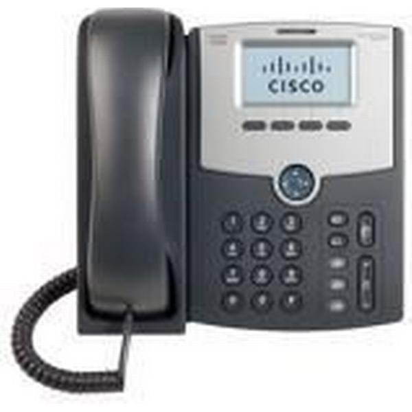Cisco SPA502G Grey