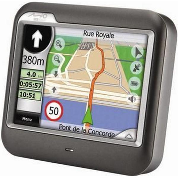 Navigon 5110 Europe