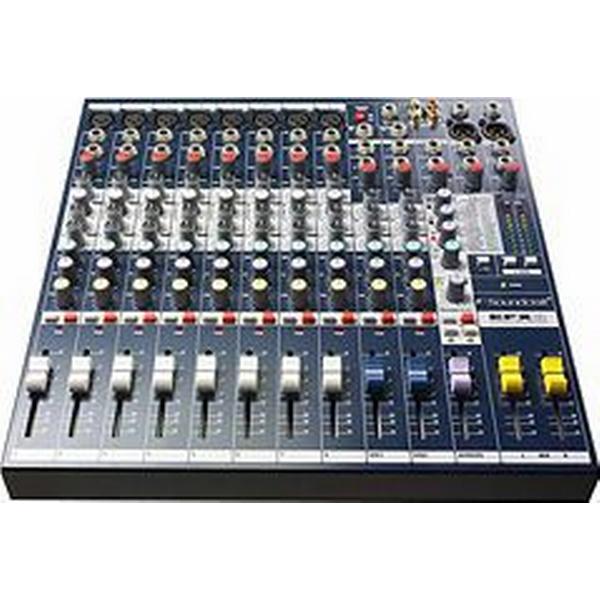 EFX8 Sound-Craft