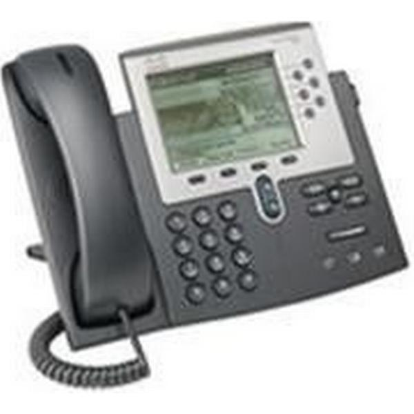 Cisco 7962G Gray