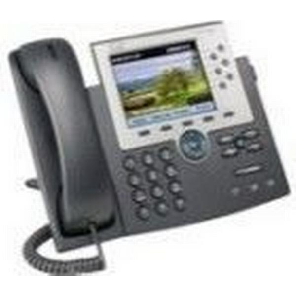Cisco 7965G Gray