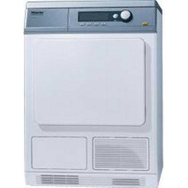Miele P T7135 C Rustfrit stål