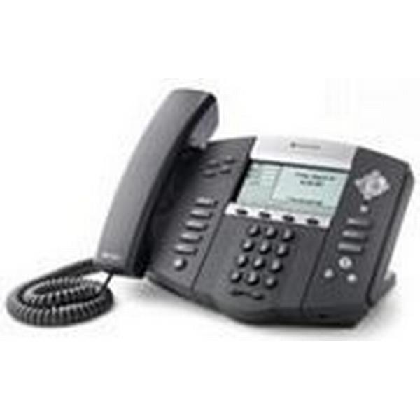 Polycom SoundPoint IP 560 Black