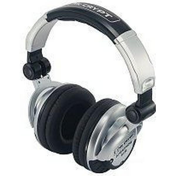 Mc Crypt DJ-90