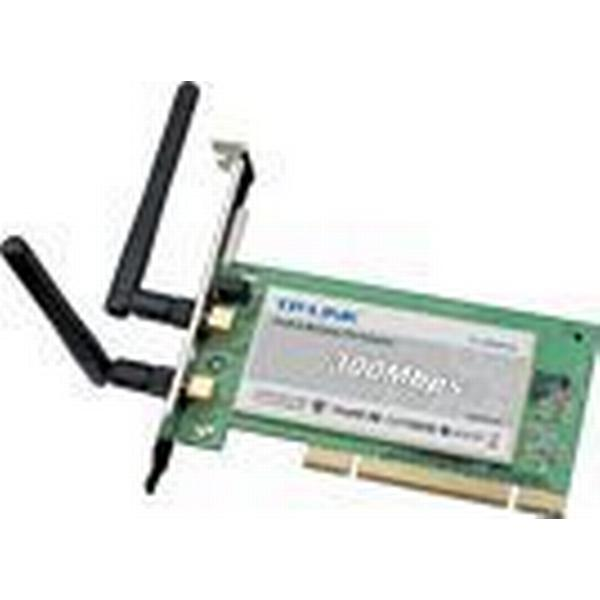 TP-Link 300Mbps Wireless N PCI Adapter (TL-WN851N)