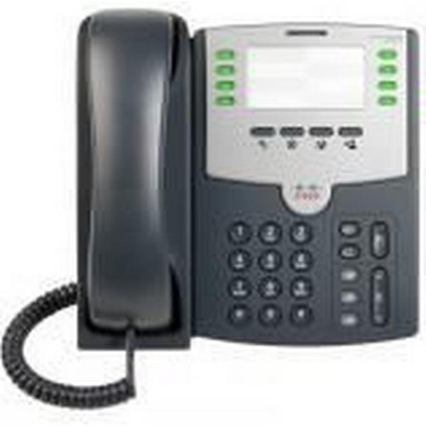 Cisco SPA501G Grey