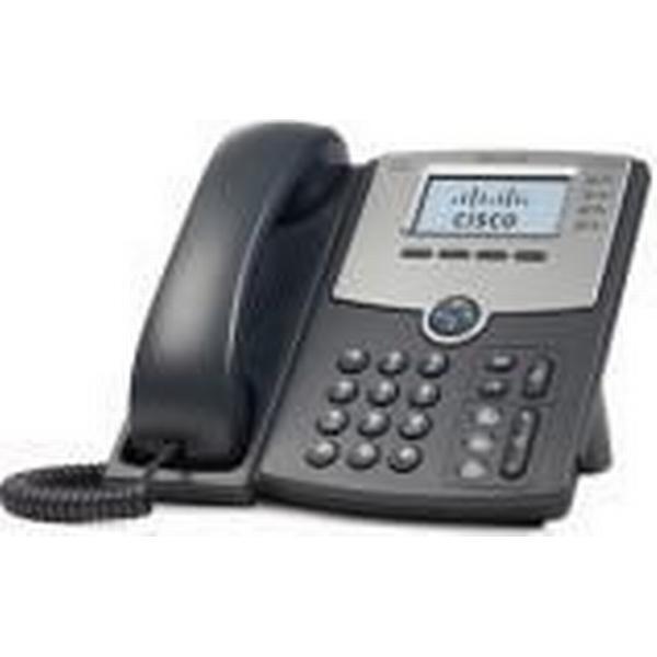 Cisco SPA504G Grey