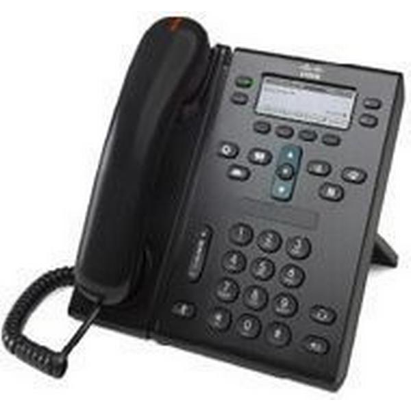 Cisco 6941 Black