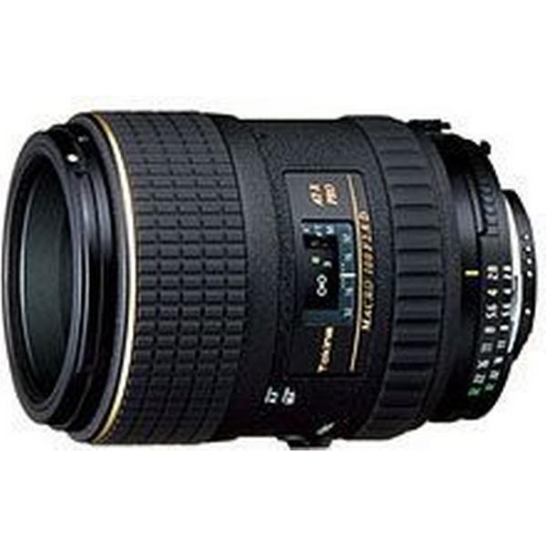 Tokina AT-X 100 PRO D AF 100mm F/2.8 for Nikon
