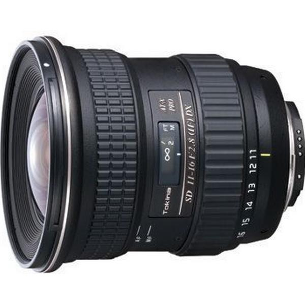 Tokina AT-X 116 Pro DX AF 11-16mm F/2.8 for Sony