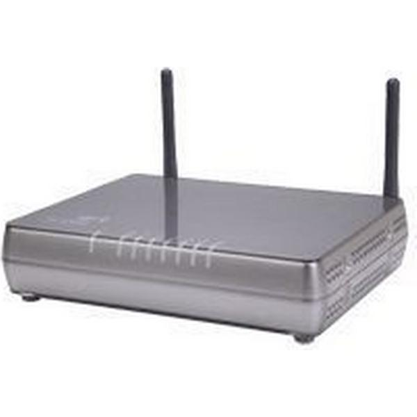 3Com Wireless 11n Cable/DSL Firewall Router
