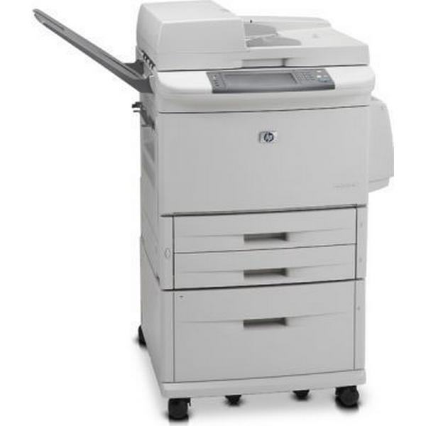 HP Laserjet M9040