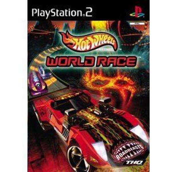 Hot Wheels : Highway 35 World Race